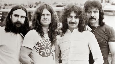 Biografi dan Daftar Album Black Sabbath Lengkap