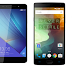 Samsung Galaxy On Nxt vs OnePlus 2 vs Lenovo Z2 Plus vs Honor 8