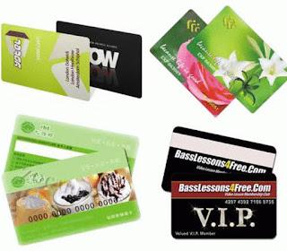 Hướng dẫn in thẻ nhựa PVC (3 lớp)
