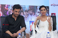 Shriya Saran and Meenakshi Dixit Pos at Quaker Feed A Child Campaign  0029.jpg