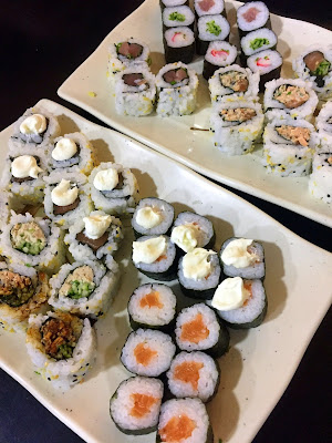 poderoso sushi