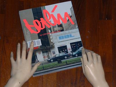 lodown magazine x berlin ©