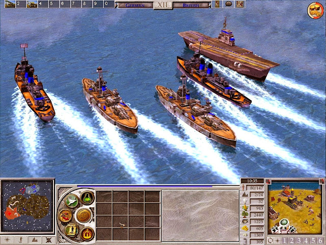 empire earth 4 download