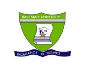 IMSU 2017/2018 Supplementary Admission Form Out