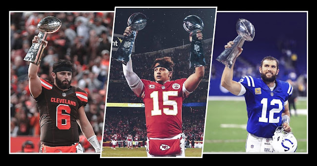 Which NFL Teams Will Win the Next Five Super Bowls?