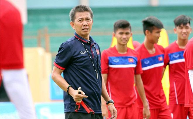 Bên lề SEA Games, U18 Việt Nam âm thầm thắng U18 Hong Kong