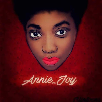 Annie~Joy writes: It Is Not Your Fault.  Part 2 #Inspired!