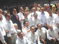 Cita-Cita Jokowi Bukan Presiden Tapi Pegawai Perhutani