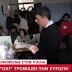 Ο Ρέντσι πήγε να ψηφίσει χωρίς ταυτότητα - ΒΙΝΤΕΟ
