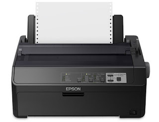 Epson FX-890II Impact Printer Drivers Download