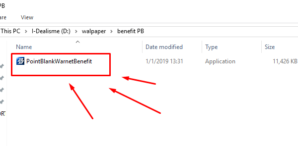 Cara Daftar PC Cafe Warnet Benefit Basecamp PB Zepetto ...