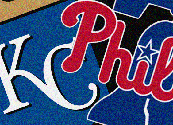Phillies visit Kansas City to face the Royals