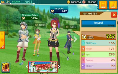 Eagle: Fantasy Golf v 2.0,0 Mod Apk (Unlocked)