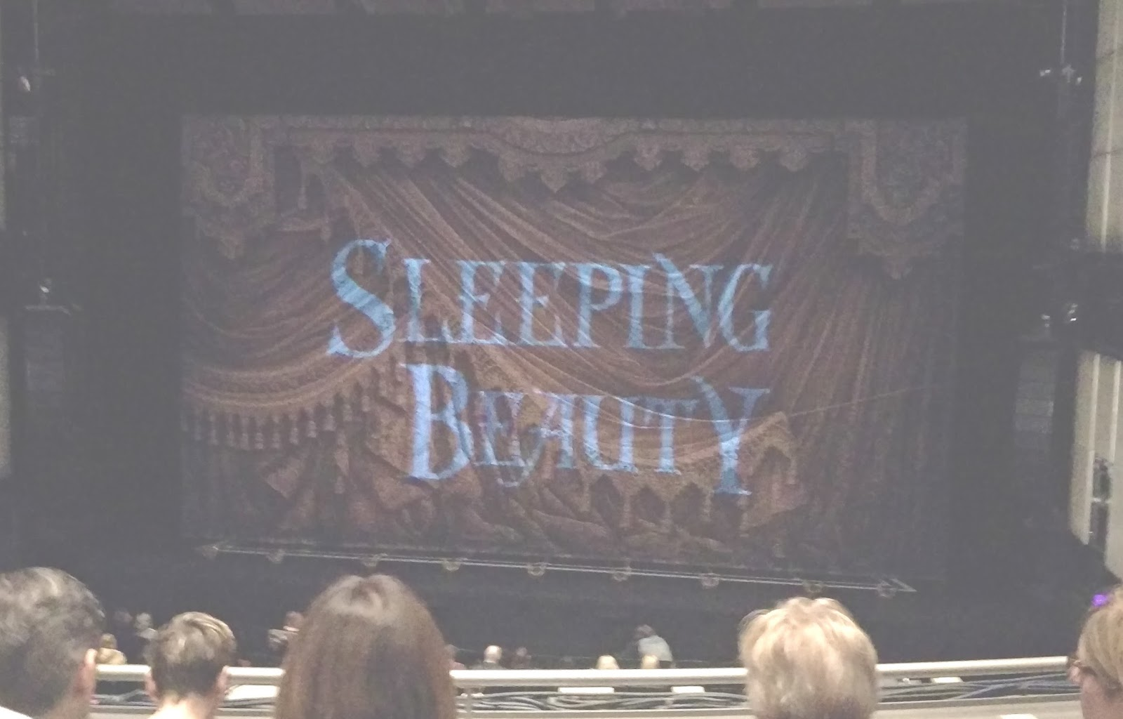 Matthew Bourne's Sleeping Beauty: A Gothic Romance Review