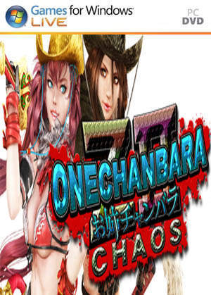 Onechanbara Z2: Chaos PC Full