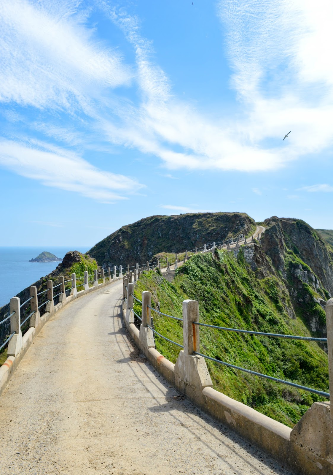 A Day Trip To Sark, Channel Islands ♥