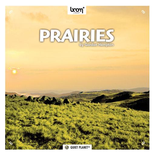 Boom Library – Prairies [WAV][GraphixTree]