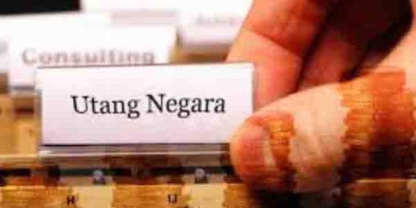 Utang Luar Negeri Indonesia Sudah Mengkhawatirkan