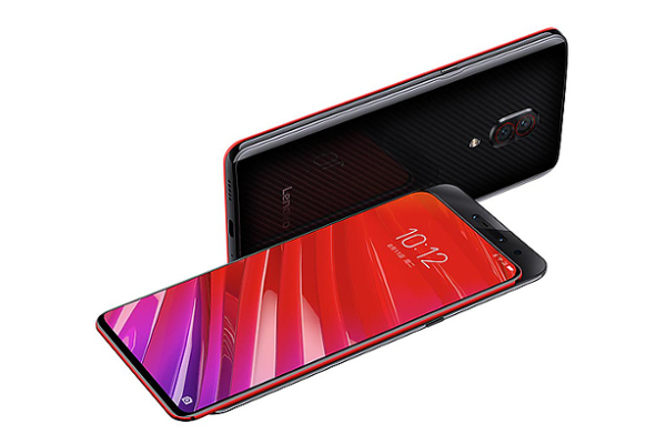 Lenovo Z5 Pro GT announced as the World's first smartphone with 12GB RAM and Snapdragon 855