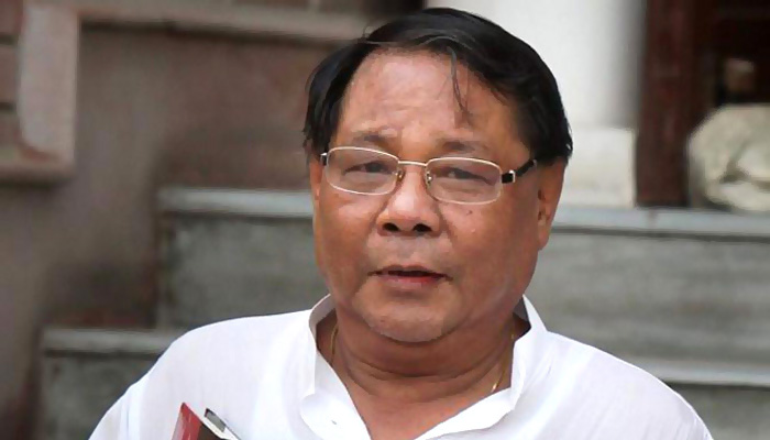 death-of-pa-sangma
