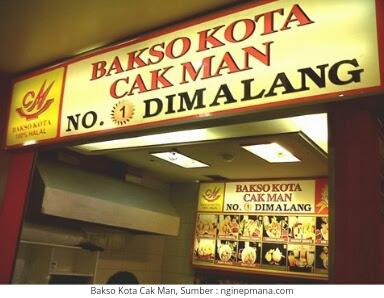7 lokasi wisata kuliner bakso yang enak dan murah di malang. Wisata kuliner bakso malang