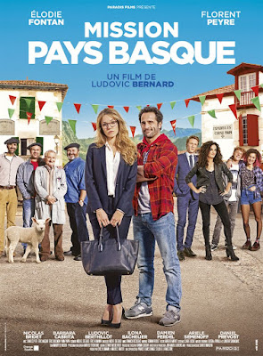 Mission Pays Basque streaming VF film complet (HD)