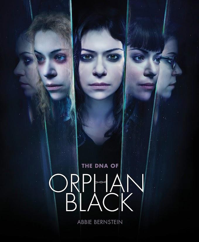 Orphan Black Konusu