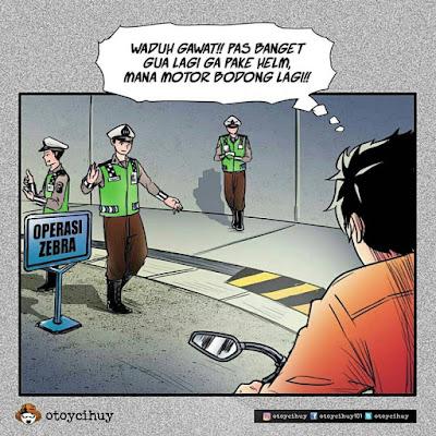 6 Meme Komik 'Masuk Pak Eko' yang Kocaknya Bikin Pengen Ngelempar Sendok