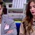 > La ultimas confidencias han roto la pareja... Marco y Aylén han roto