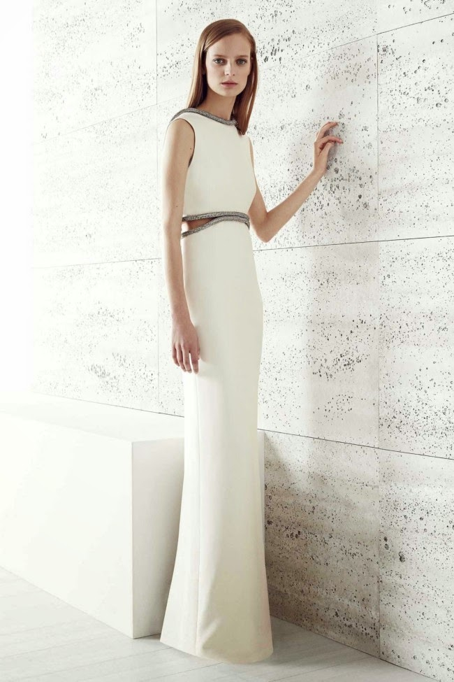 Fashion Runway | Evening gowns / Best of Resort 2015 | Cool Chic ...