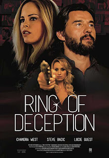 Ring of Deception/Seduced by a Stranger (2017)