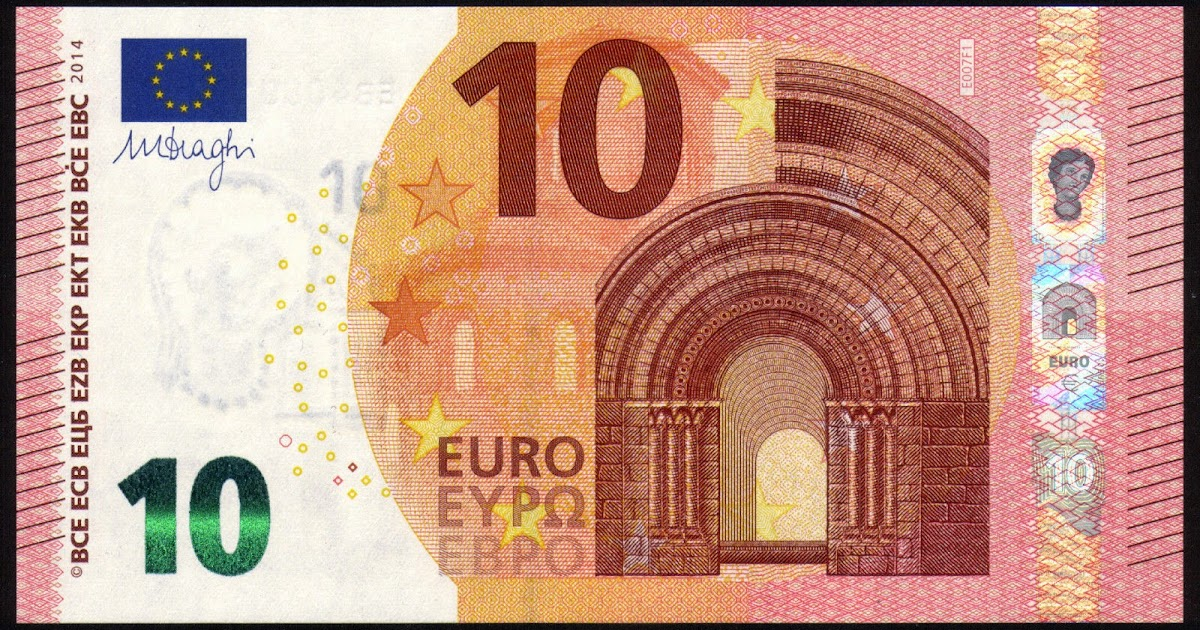Euro 10