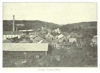 Nokia Paper Mill