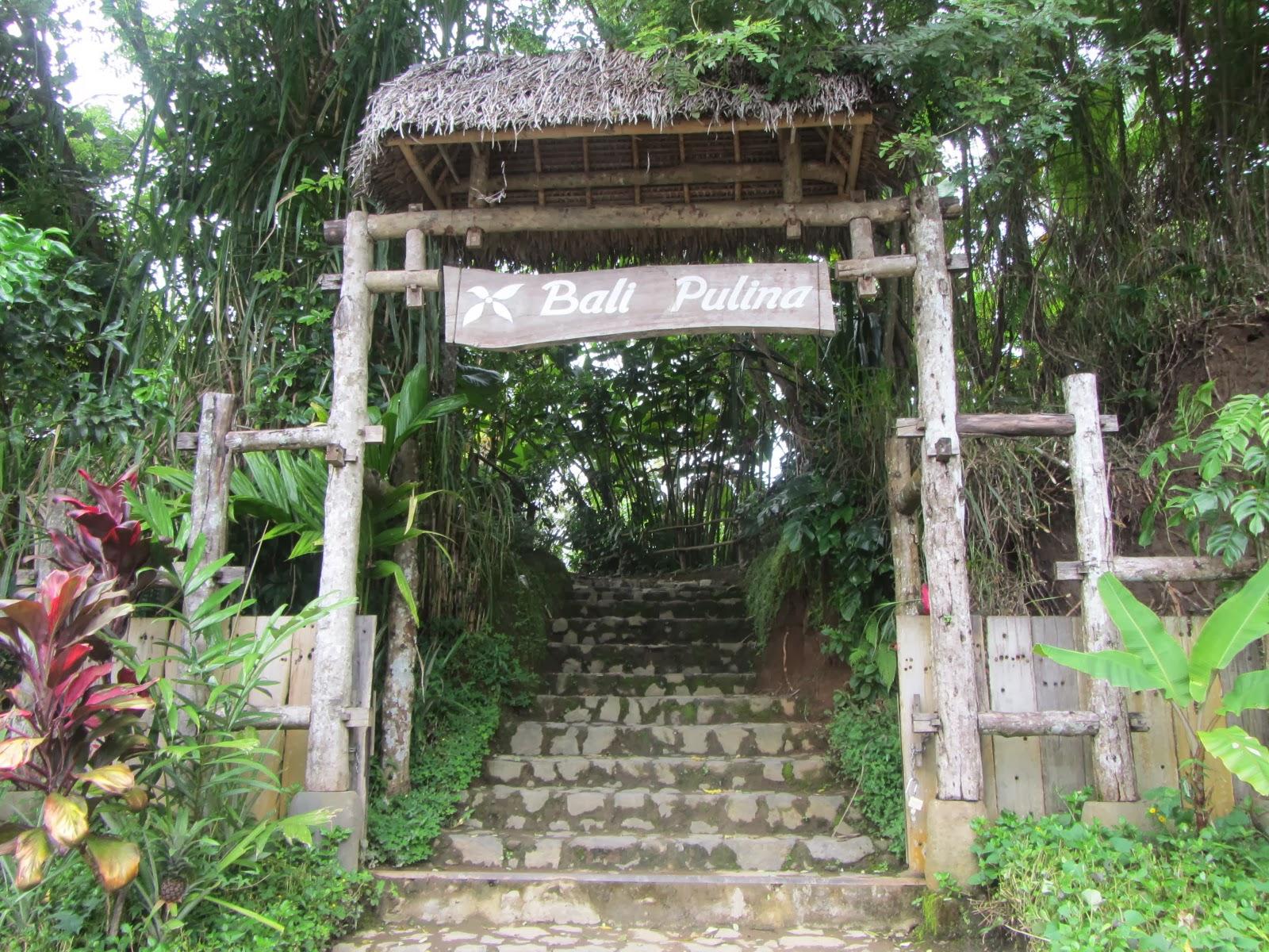 Indonesia: Bali Pulina