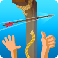 Gibbets: Bow Master Unlimited Money​ MOD APK