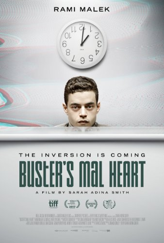 Buster's Mal Heart (2017) ταινιες online seires xrysoi greek subs