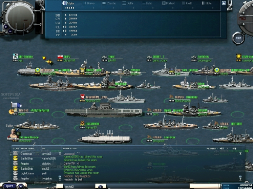 Warship Gunner 2 Portable English Patch