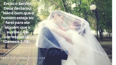 Não Largue de Sua Esposa.