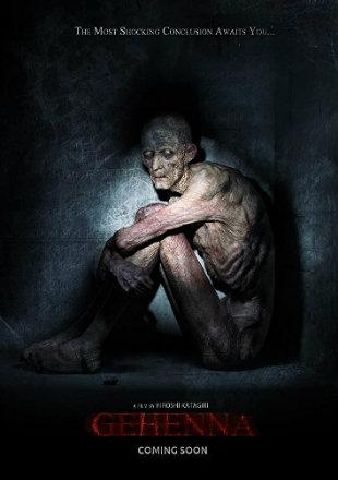 Gehenna Where Death Lives 2016 HDRip 720p Dual Audio In Hindi English