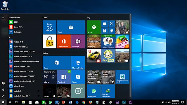 Alasan Kenapa Kamu Harus Tetap Menggunakan Windows