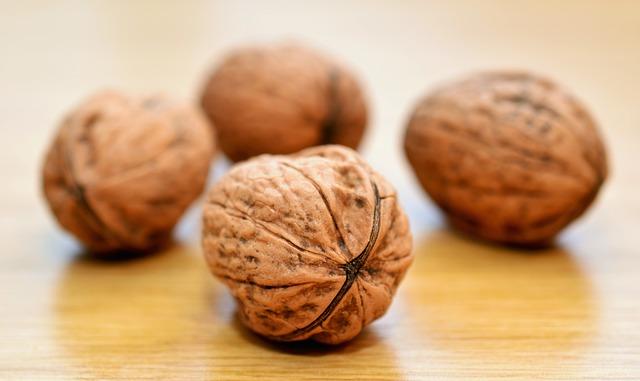 manfaat kacang untuk kesuburan
