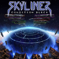 "Skyliner - ""Condition Black"""