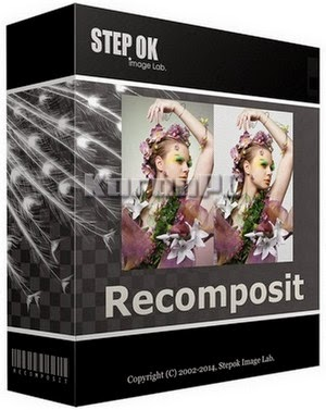 Recomposit Pro 5.4 Build 18858 + Crack + Key
