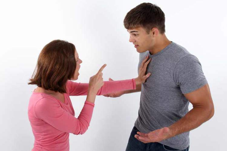 Hindari Perilaku Ini Jika Tidak Mau Hubunganmu Berakhir