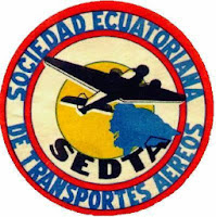 Sociedad Ecuatoriana de Transportes Aéreos SEDTA
