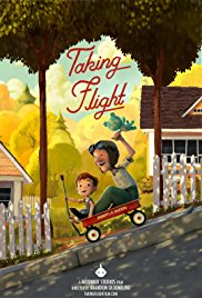 Watch Taking Flight Online Free 2015 Putlocker