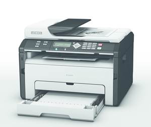 Ricoh Aficio SP 204SF
