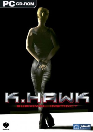 K-Hawk: Survival Instinct PC Full [Game]