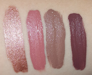 ColourPop Lippies