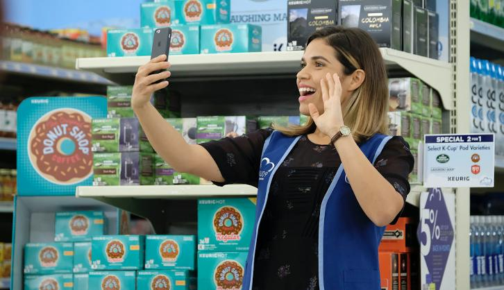 Superstore - Episode 3.08 - Viral Video - Sneak Peeks, Promotional Photos & Press Release